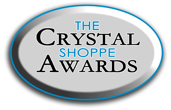 The Crystal Shoppe Awards