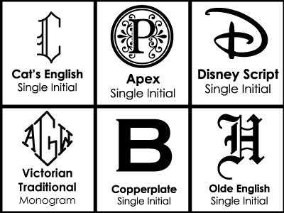 Personalized Font Selection